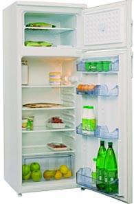 двухкамерный холодильник Candy CDD 350 SL
