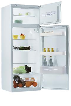 двухкамерный холодильник Candy CFD 2430 А