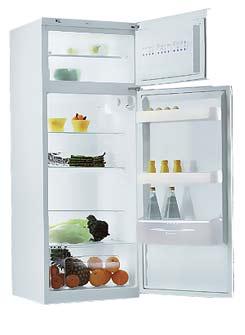 двухкамерный холодильник Candy CFD 2550 A