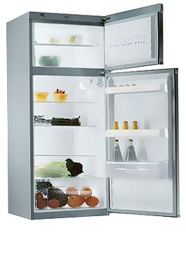 двухкамерный холодильник Candy CFD 2555 А