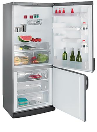 двухкамерный холодильник Candy CFF 4578 A