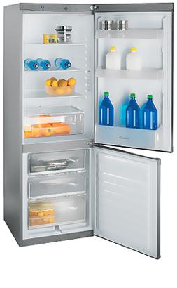 двухкамерный холодильник Candy CFM 2755 A