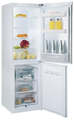 двухкамерный холодильник Candy CFM 3250 A