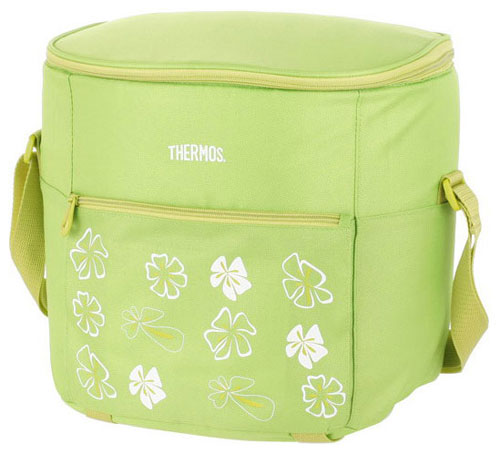 сумка-холодильник Thermos 24 Can Cooler with LDPE Liner 15 Lt Green