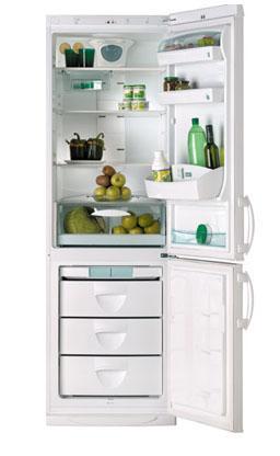 двухкамерный холодильник Brandt COA 363 WR