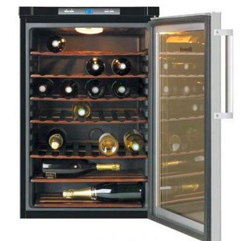 винный шкаф Brandt CZ5401