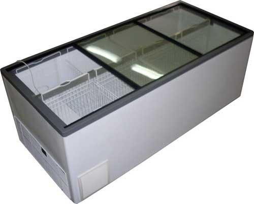 морозильная бонета Снеж Bonvini 2100