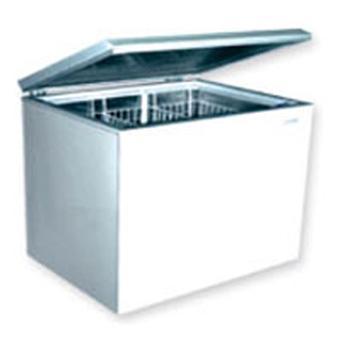холодильный и морозильный ларь Снеж МЛК 500