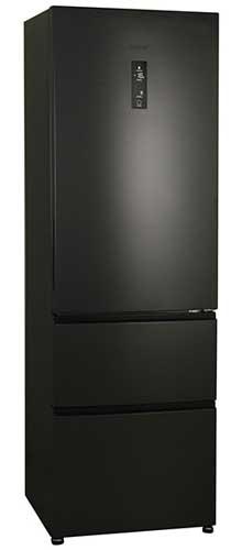 Многокамерный холодильник Haier A2FE635CBJRU