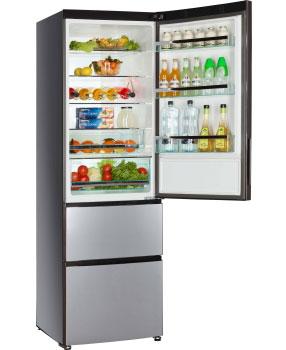Многокамерный холодильник Haier A2FE635CFJRU