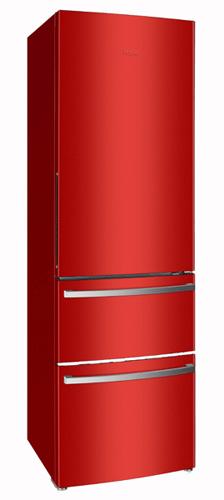 двухкамерный холодильник Haier AFL631CR