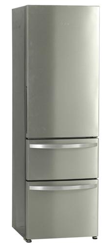 двухкамерный холодильник Haier AFL631NF