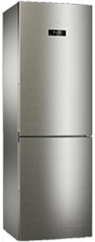 двухкамерный холодильник Haier CFD634CX