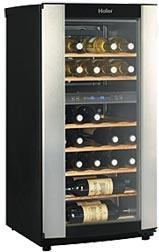 винный шкаф Haier JC-110GDD