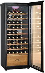 винный шкаф Haier JC-160GD