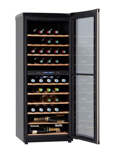 винный шкаф Haier JC-160 GDD