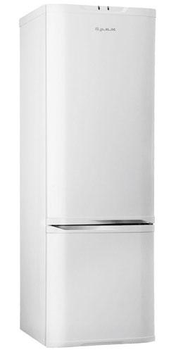 двухкамерный холодильник ОРСК 163 01 трапеция