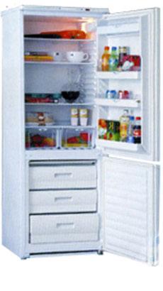 двухкамерный холодильник ОРСК 121-1