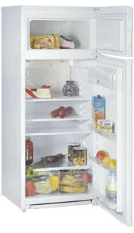 двухкамерный холодильник ОРСК 212-1