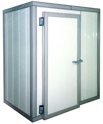 холодильная камера Полюс Союз КХ 111,57 (80мм) Д3460 В2460