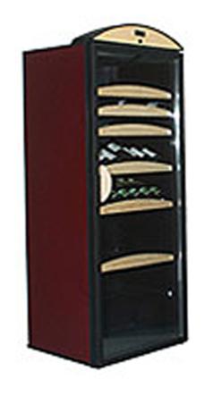 винный шкаф Vinosafe VSI 6L Pro