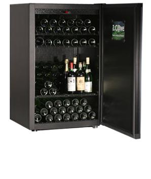 винный шкаф Vinosafe IC 7S