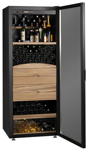 винный шкаф Vinosafe VSA 720 L 1er Cru