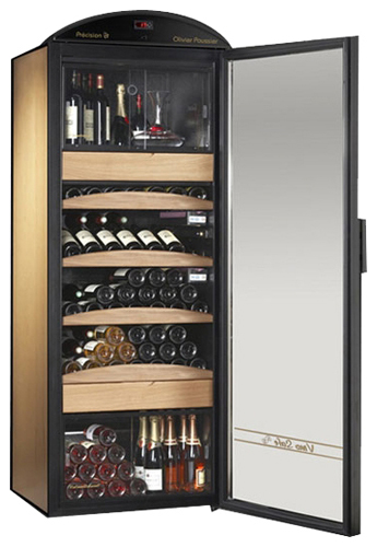винный шкаф Vinosafe VSA Precision