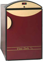 винный шкаф Vinosafe VSI 6SChateau
