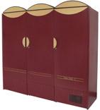 винный шкаф Vinosafe VSM3-74