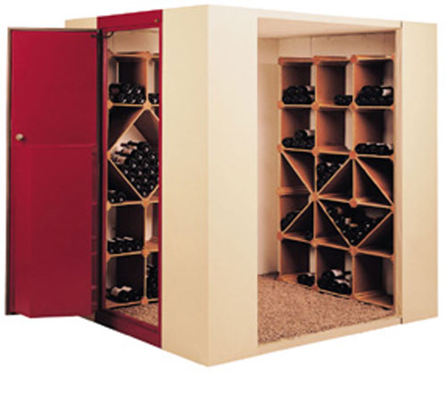 винный шкаф Vinosafe VSP 486