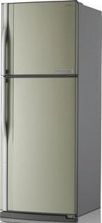 двухкамерный холодильник Toshiba GR-R 47 TR
