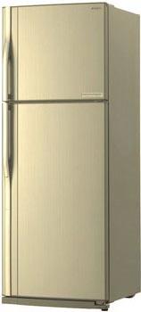 двухкамерный холодильник Toshiba GR-R 49 TR