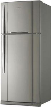двухкамерный холодильник Toshiba GR-R 74 RD