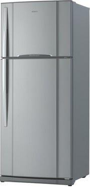 двухкамерный холодильник Toshiba GR-R 74 RDA