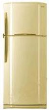 двухкамерный холодильник Toshiba GR-R74RDA-SC