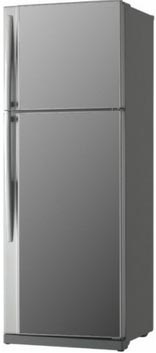 двухкамерный холодильник Toshiba GR-RG 59 RD