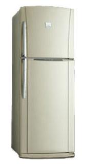 двухкамерный холодильник Toshiba GR-H47TR CX