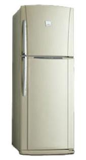 двухкамерный холодильник Toshiba GR-H47TR SC