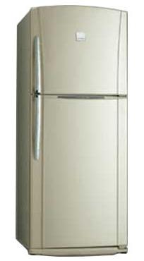 двухкамерный холодильник Toshiba GR-H49TR CX