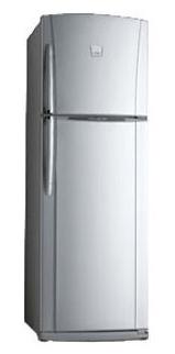 двухкамерный холодильник Toshiba GR-H49TR SX