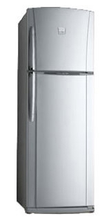 двухкамерный холодильник Toshiba GR-H49TR W