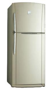 двухкамерный холодильник Toshiba GR-H54TR CX