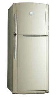 двухкамерный холодильник Toshiba GR-H54TR W