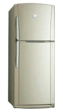двухкамерный холодильник Toshiba GR-H59TR SC