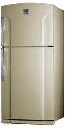двухкамерный холодильник Toshiba GR-H64RD MC