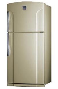 двухкамерный холодильник Toshiba GR-H64RDA MC