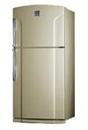 двухкамерный холодильник Toshiba GR-H64RDA MS