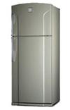 двухкамерный холодильник Toshiba GR-H74RDA MS