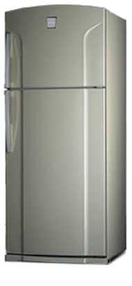 снятый с производства холодильник Toshiba GR - H 74 RDA MS